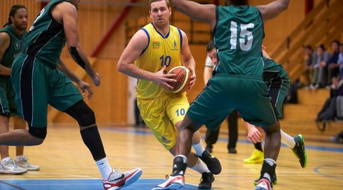 Vollenhallen er hjemmearena for Asker Basketball Club sine kamper