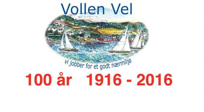 100-års-markering og stor fotoutstilling 11. september